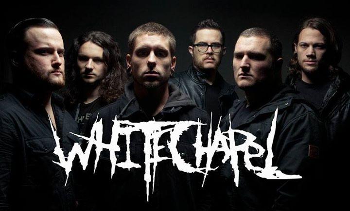 WHITECHAPEL 1