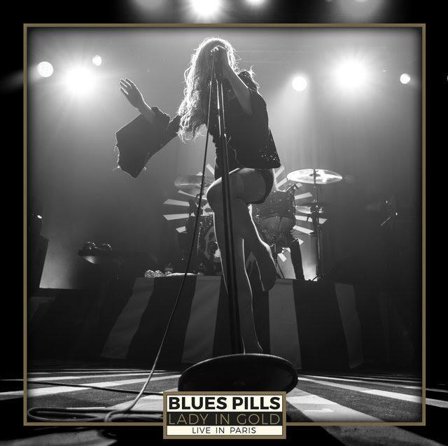 blues pills live in paris