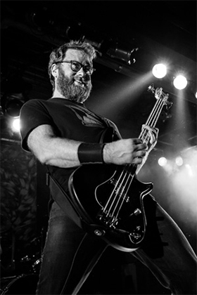 Aaron Beam Red Fang 3