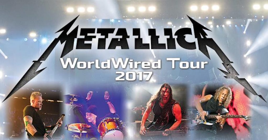 Metallica-WorldWired-Tour-2017-1