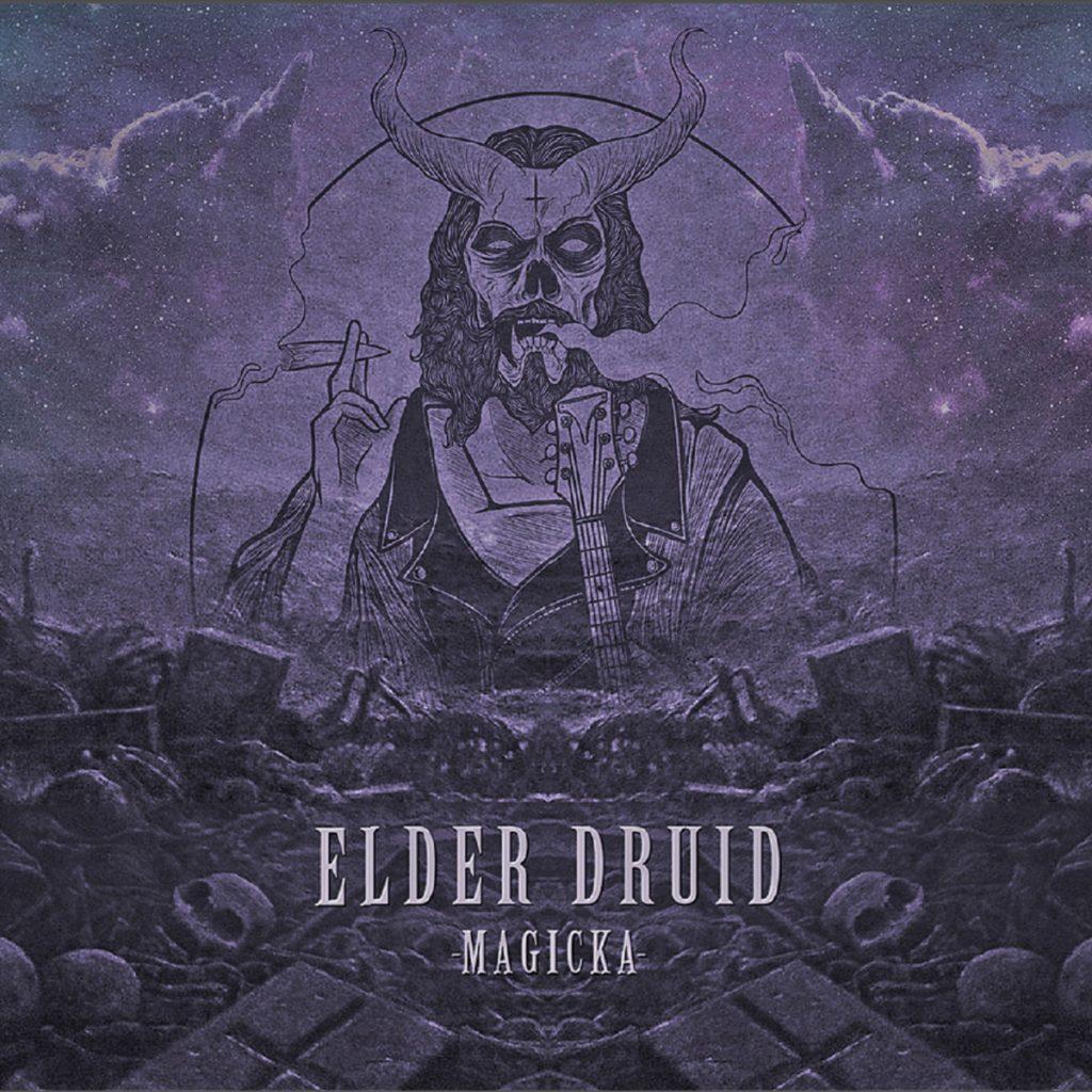 elder druid magica