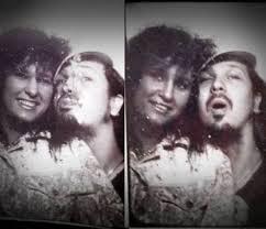 Dimbag and Rita 2