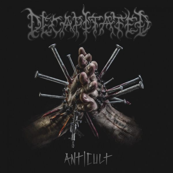 DECAPITATED ANITICULT