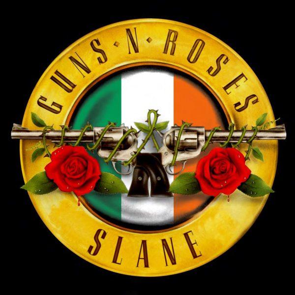 guns n roses slane ireland