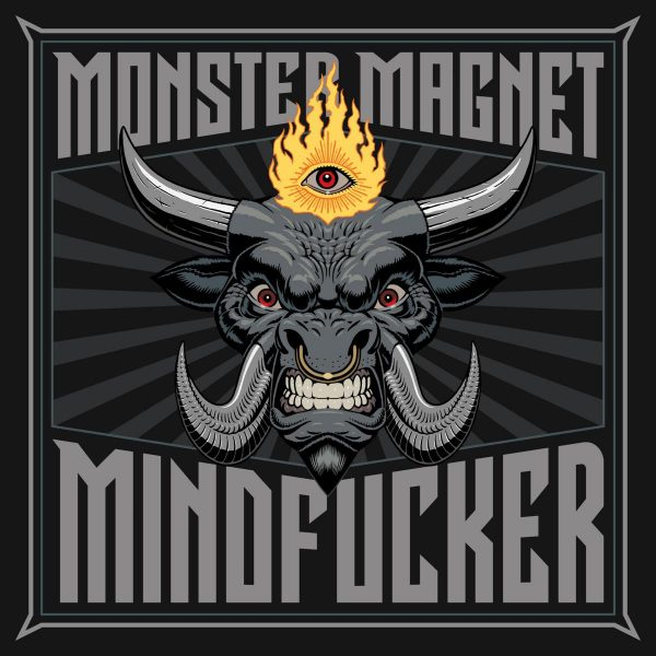 MONSTER MAGNET 'MINDFUCKER'