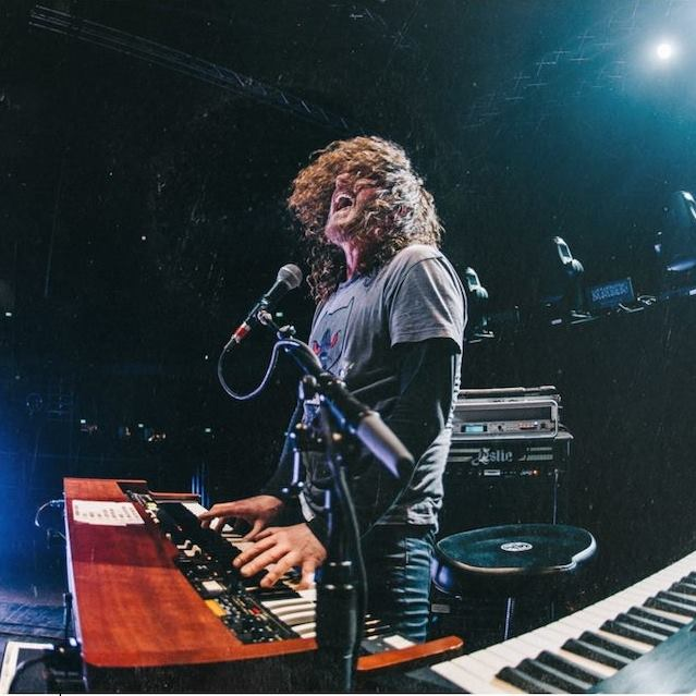 dizzy reed live