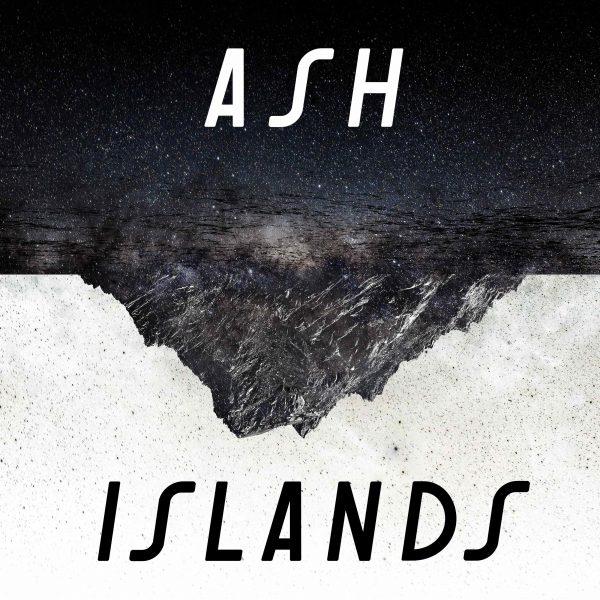 ASH ISLANDS