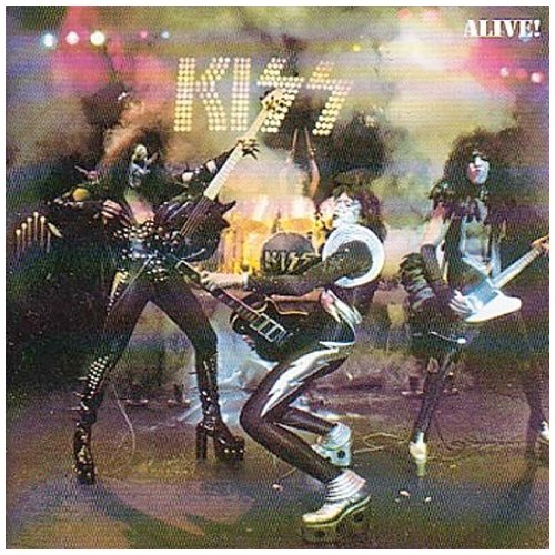 Kiss Alive 1