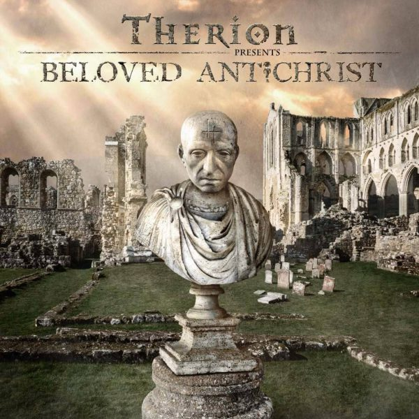 Therion album cover
