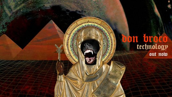 don broco album cover 2018