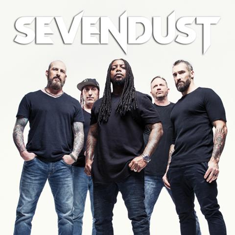 sevendust 2