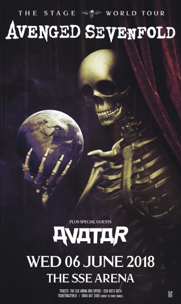 Avenged Sevenfold - updated