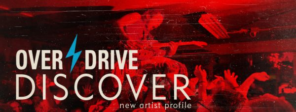 OVERDRIVE DISCOVER BANNER