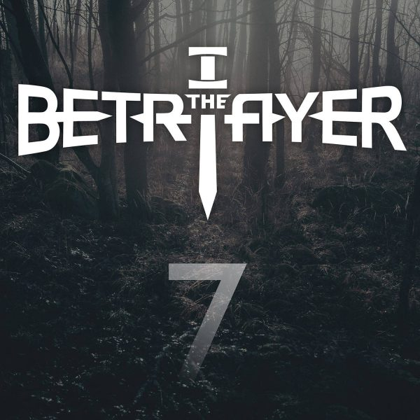 I the Betrayer album