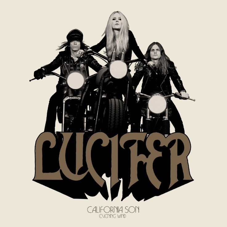 LUCIFER SIGN WITH CENTURY MEDIA AND ANNOUNCE NEW ALBUM