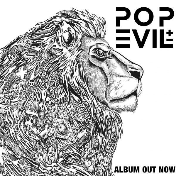 Pop Evil album