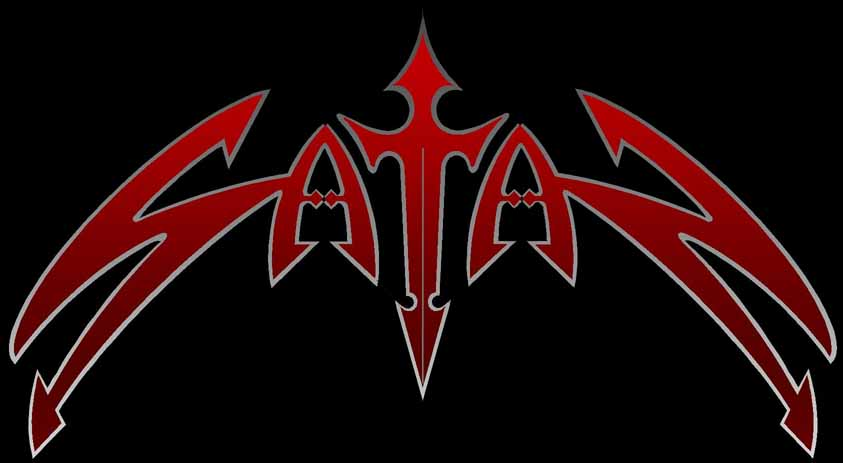 Satan Logo Overdrive
