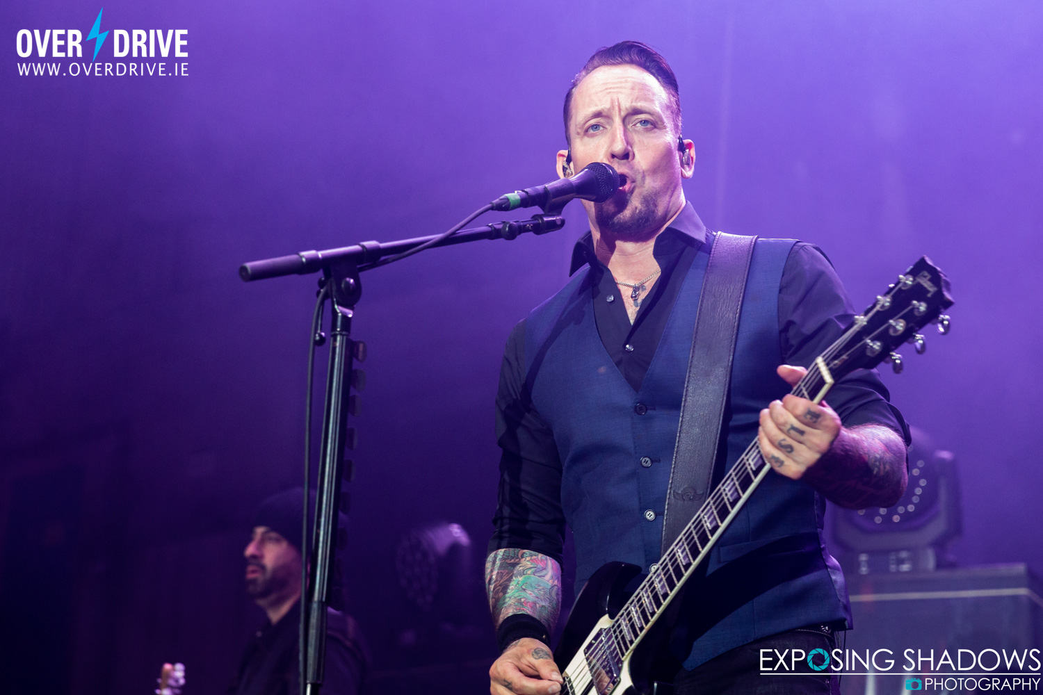 EXCLUSIVE INTERVIEW: VOLBEAT -