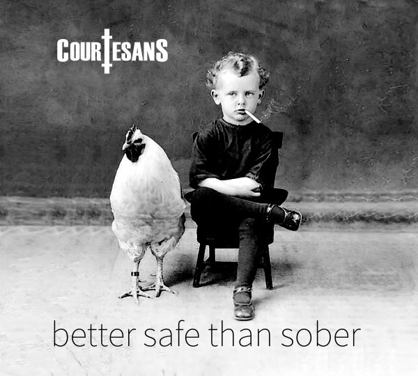 Courtesans-EP-Cover