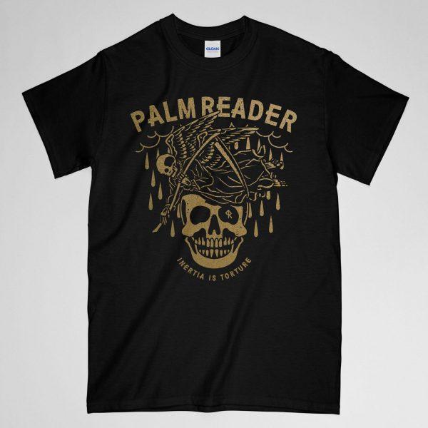 PALM READER TEE