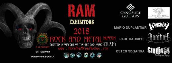 Ram gallery