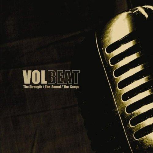 Volbeat 1st album