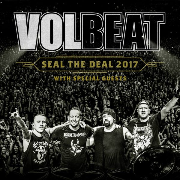 volbeat stadium tour