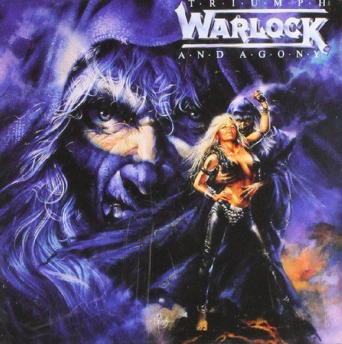 warlock doro