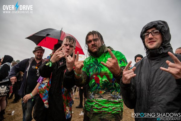 Crowd Bloodstock 2018