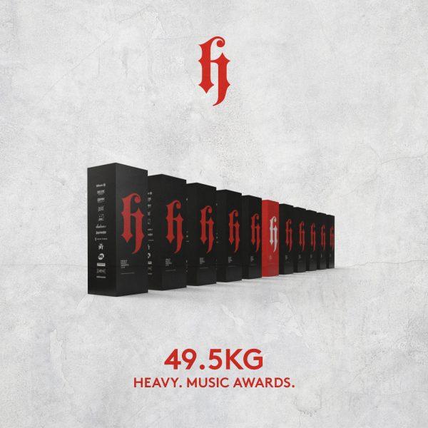 Heavy Music Awards (awards)
