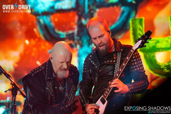 Judas Priest Bloodstock 2018