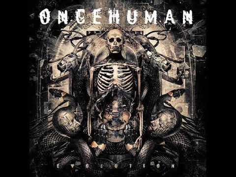 Once Human