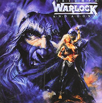 Warlock : Doro