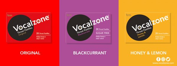 A must for all vocalists! Click here for more information.