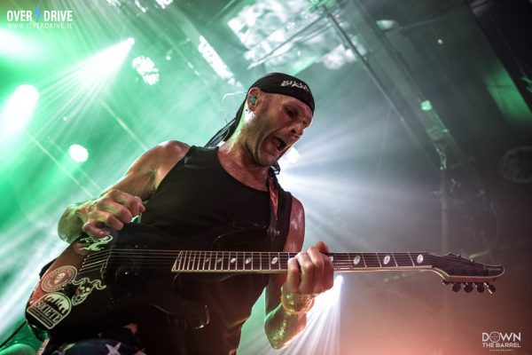 wKillswitch Engage 165