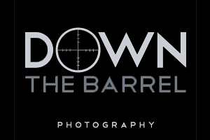 Downt The Barrel Photography ad