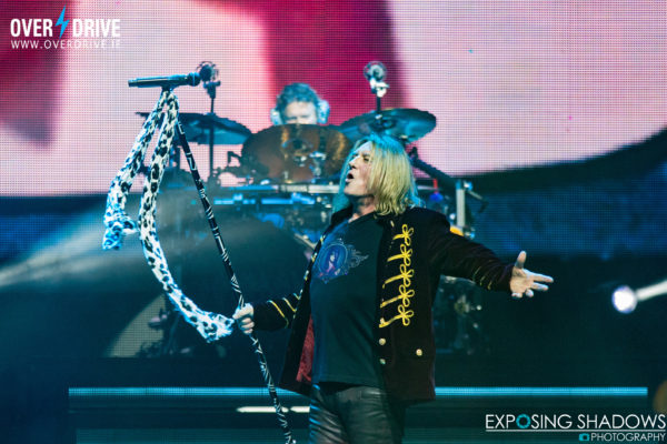 Dublin Show Review | Def Leppard