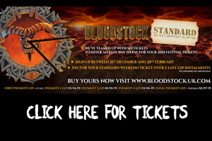 BLOODSOCK TICKETS 2019 SLIDER AD