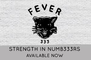 FEVER 333 SIN 300x200 OVERDRIVE