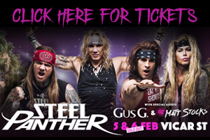 steel panther slider