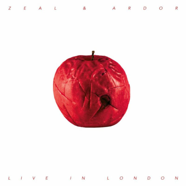 ZEAL & ARDOR TO RELEASE 'LIVE IN LONDON' ON MARCH 22 VIA