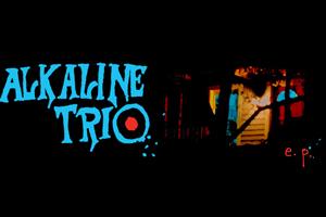 alkaline trio slider