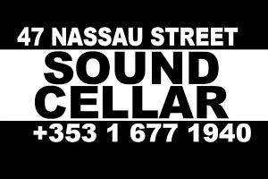 SOUND CELLAR SLIDER