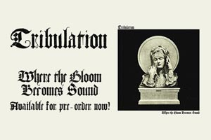 TRIBULATION SLIDER AD